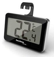 Ledusskapja termometrs WS-7012