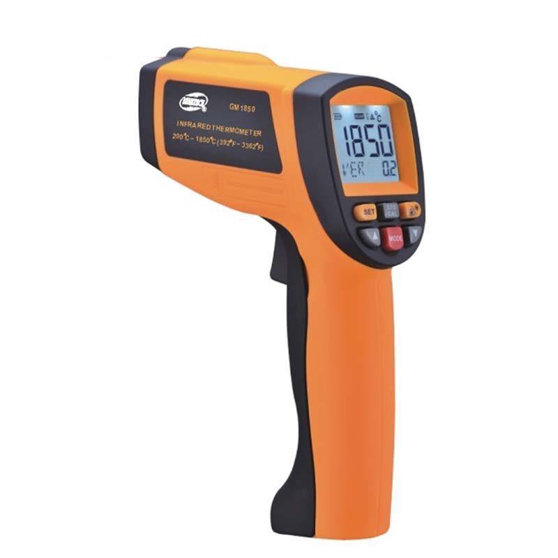 Infrasarkanais termometrs GM1850