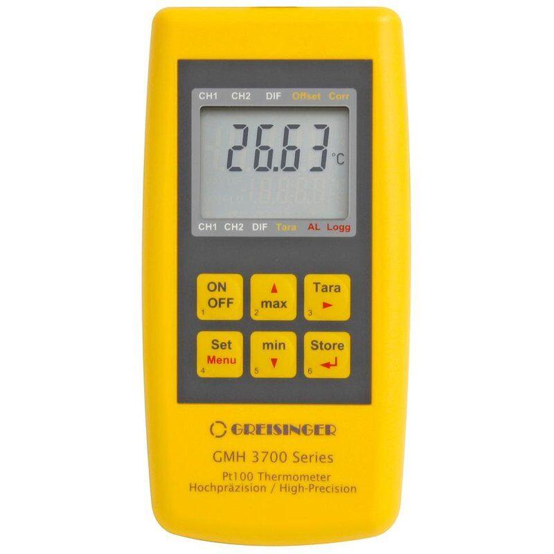 GMH 3710 Termometrs