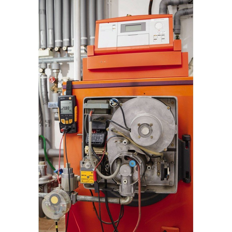 Testo 760-2 (0590 7602) multimetrs
