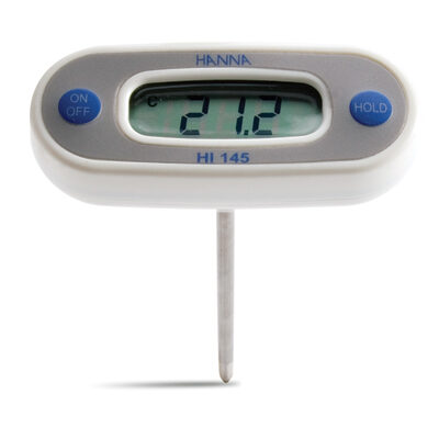 HI 145-20 T-veida ieduramais termometrs