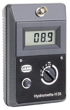 GANN Hydromette H35
