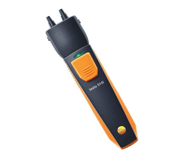 testo 510i diferenciālā spiediena mērītājs (0560 1510)
