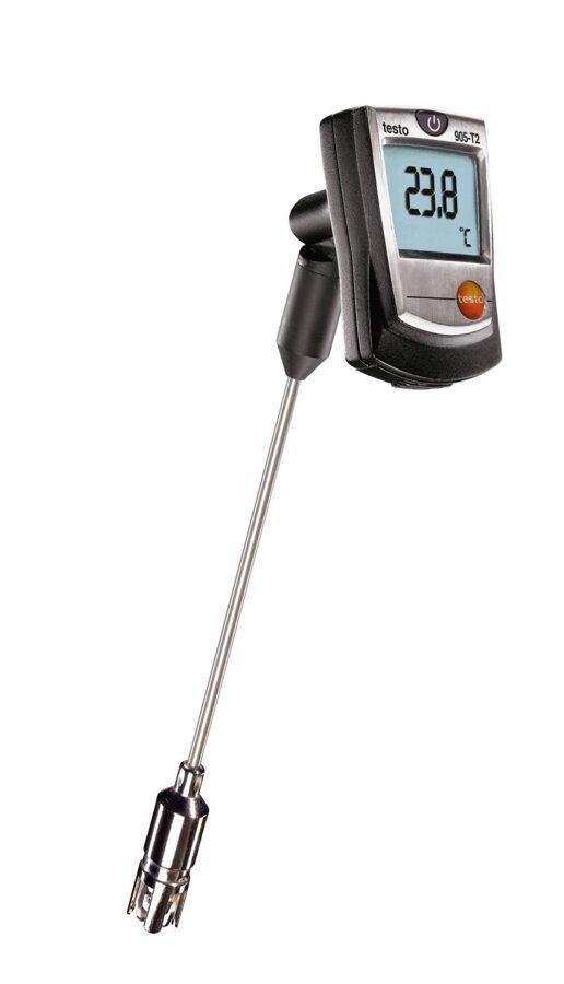0560.9056 Testo 905-T2 Termometrs