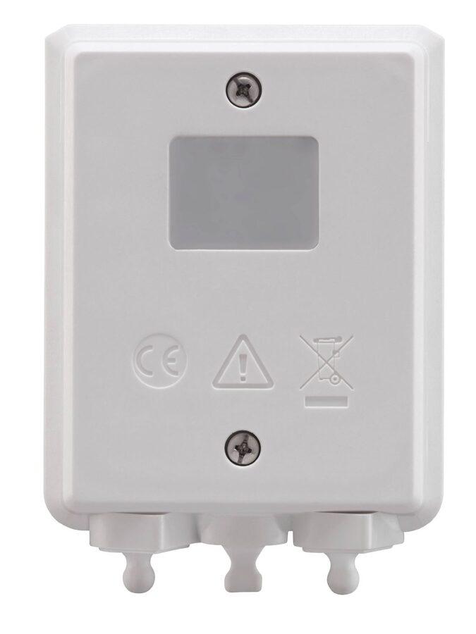0572 2002  testo Saveris 2-T2 WiFi datu logeris ar 2 NTC temperatūras sensoru ieejām