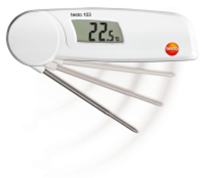 Testo 103 (0560 0103) Termometrs