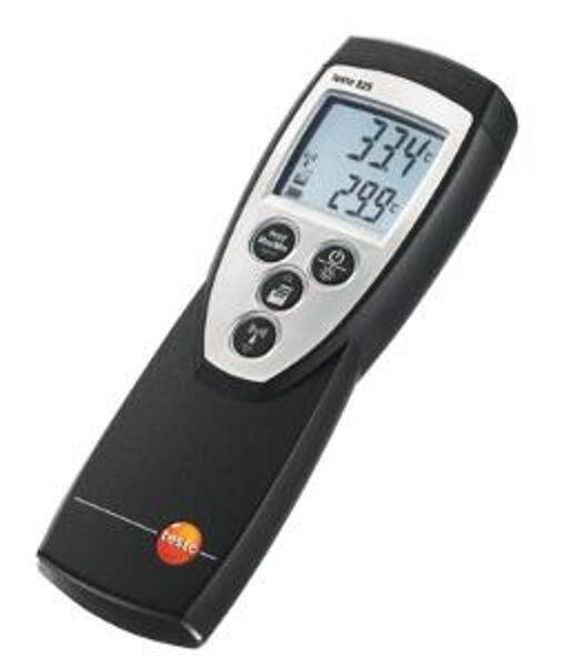 0560.9221 Testo 922 Termometrs