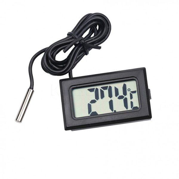 TPM-10 Termometrs