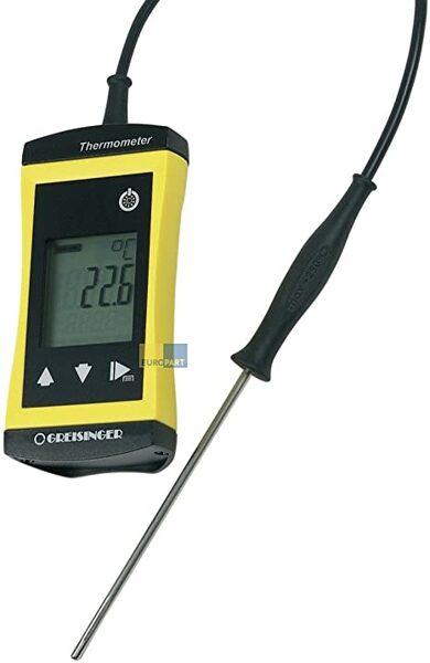 Greisinger G 1710 Termometrs