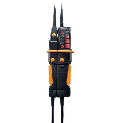 Testo 750-2 (0590 7502) sprieguma testeris