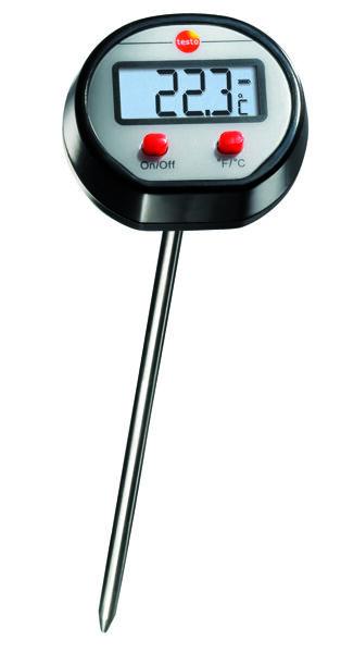 0560.1110 Testo Mini Termometrs