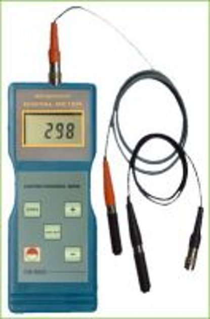 CM-8822 Biezuma mērītājs
