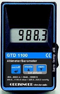 Greisinger GTD 1100