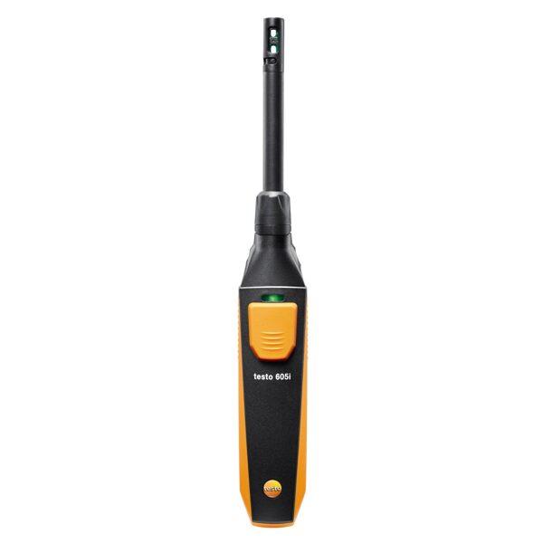 Testo 605i higrotermometrs (0560 2605 02)